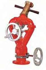 "CFA type base Nozzle 1-2 1//2/"" with 3//4/"" Nozzle Aluminium Fire Hose Director"