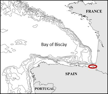 Life LEMA in numbers Location: SE Bay of Biscay (Gipuzkoa and Labourd coastline) Duration: 1/9/2016-1/9/2019 Budget: 2,159,103 (60% EU)