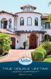 Anlin Coronado windows will make you feel great about your home.