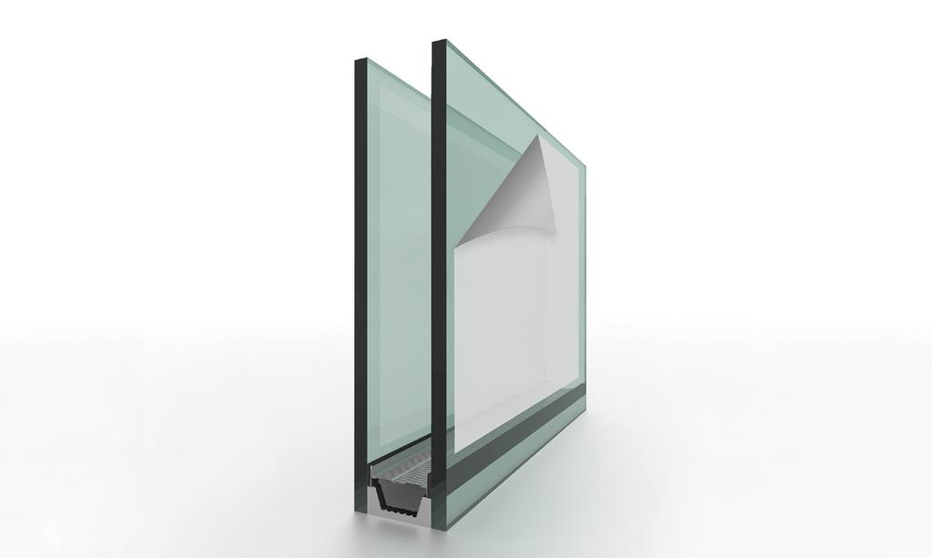 U-Factor is the name for the standard measurement of a window s resistance to heat being transferred through the window. The lower the number, the greater the insulation capability of the window.