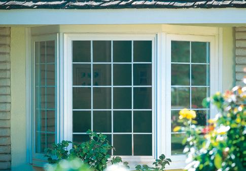 Double Hung and Double Slider Windows Coronado s double-acting windows allow you to open both sashes