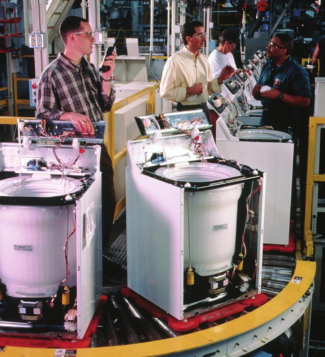 EXTEND Customized Products for Your Application Ingersoll Rand offers a wide portfolio of reliable products that will