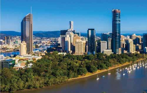 Strategies by Region Financial Results in Fiscal 2018 Despite success in sales expansion in smart meter supply to Australia and new business in the Middle East, fiscal 2018 business resulted in an