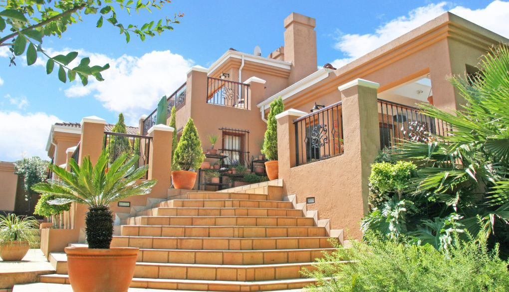 BANK INSTRUCTION Magnificent 4 Bedroom Home Web Ref: 110006 43 African Street, The Gardens, JHB Opening Bid R1.
