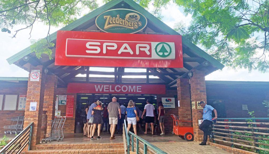 NAI: R1.6m Adjacent Zeederberg Spar Centre to be auctioned as a separate lot Nick 082 669 7738 nick@highstreetauctions.