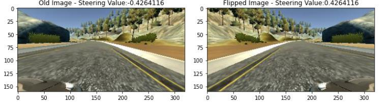 Figure -9: Image Panning Image Gaussian Blur A noise reduction technique used for blurring the images.