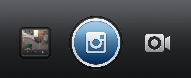Instagram is a simple photo- and video-sharing app with a huge and growing following, especially among young people.