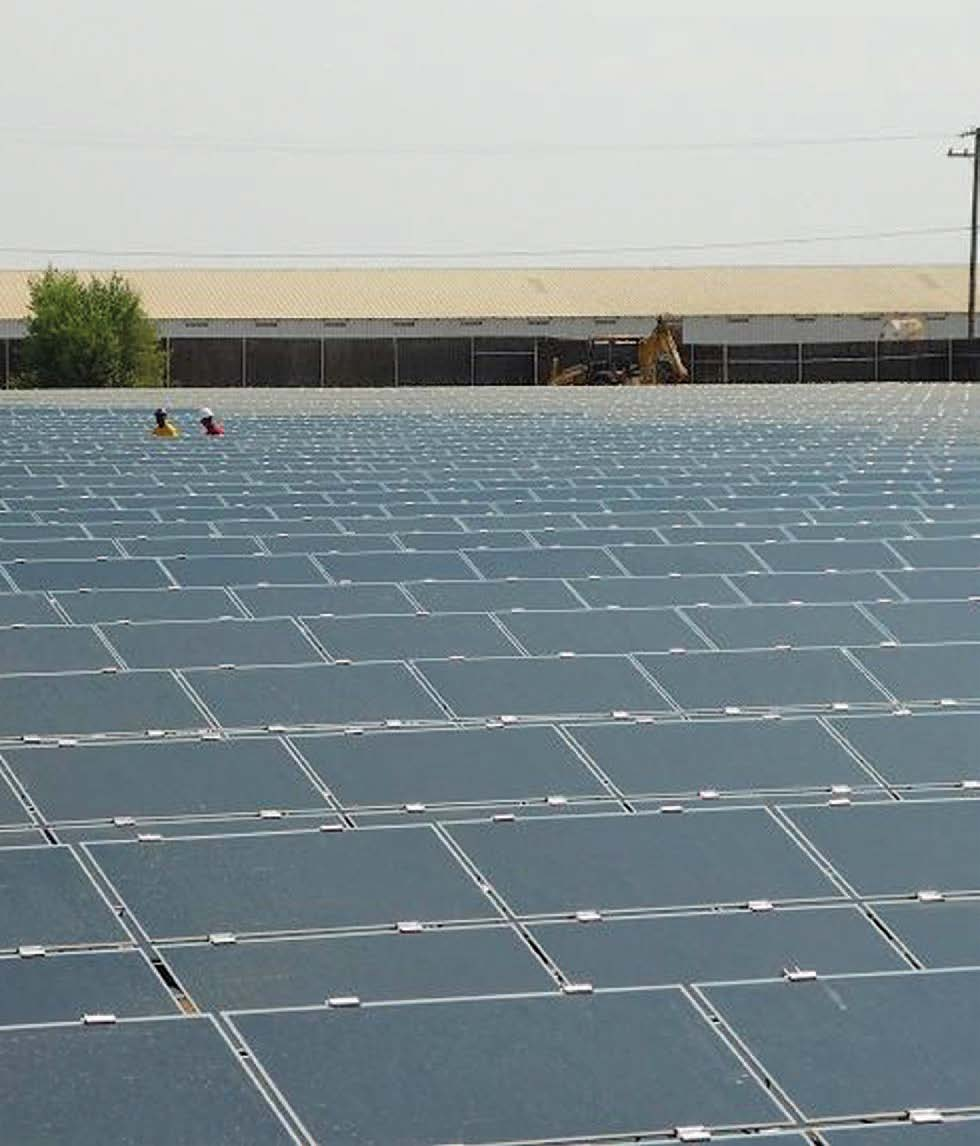 INTERACTIONS AMONG STATE AND FEDERAL INCENTIVES The Commercial ITC is valued at 30% of the tax basis of the solar facility. The basis typically means the cost of buying and installing the facility.