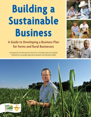Business Plan Guides for Farmers and Ranchers Below are examples of agricultural business planning guides that can help you think about all of the important parts of your operation.