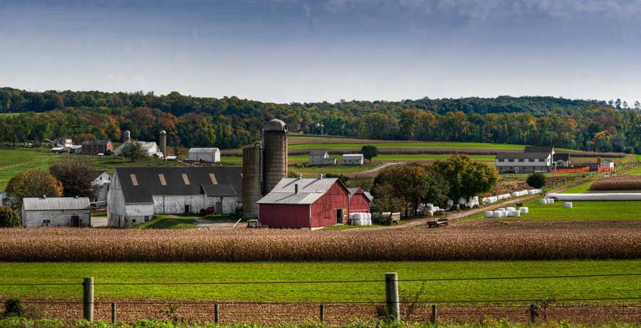 Introduction to the Farm Service Agency s Farm Loan Programs As a farmer or rancher, whether you are just starting out or have many years of experience, there are times when