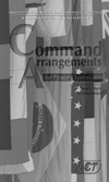 and how people and their machines can be connected (net). Command Arrangements for Peace Operations (Alberts & Hayes, 1995) By almost any measure, the U.S.