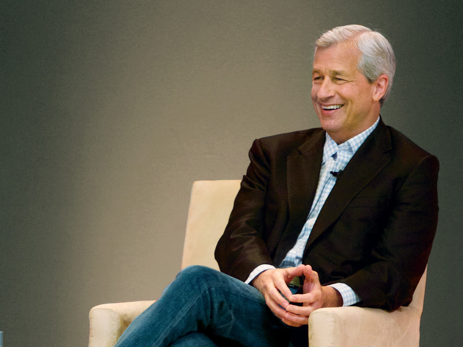 Dear Fellow Shareholders, Jamie Dimon, Chairman and Chief Executive Officer Seven years ago, the world was shaken by the global financial crisis.