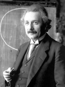 Applying for a job in Germany THEY ARE GERMANY Albert Einstein (1879-1955) is probably the most famous physicist of all time and is considered a genius par excellence.