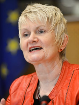 86 I Investing in people: EU funding for employment and social inclusion Voice from the European Parliament: Marian Harkin Member of the Committee on Employment and Social Affairs European Union Is