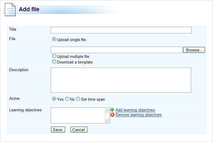 Add file uploader The file tool is improved with a new file uploader.