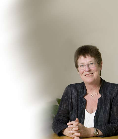 Julia Goodfellow Vice - Chancellor of the University of Kent Chief Executive of My research career has focused on the study of macromolecular structures using both experimental the BBSRC and