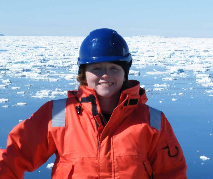 Jennifer A. Graham Postdoctoral Researcher, Center for Coastal Physical Oceanography, Old Dominion University, Norfolk, VA, USA, jgraham@ccpo.odu.