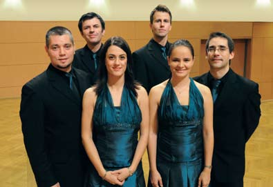 They won a 2 nd Prize at the Bartók Béla International Choir Competition in Debrecen in 1998, were awarded a Golden Diploma at the Olomouc International Choir Competition in 2005 and gained a Silver