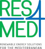 (PANGEA) Energy Solutions for the Mediterranean