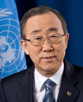 I. Message from the UN Secretary-General The thousands of companies that have embraced the United Nations Global Compact and the Principles for Responsible Investment demonstrate the growing