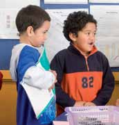 Iwi and Māori language and culture are increasingly being included in the curriculum and school/ece service activities.