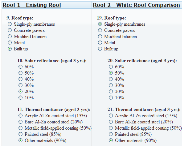 Extended Roof Lifetime is one possible advantage of using cool roofs. Roofs wear out and fail for many reasons, and some are linked to temperature.