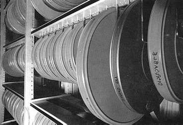 The recommended standards for the description of film are Elisabeth W. Betz, Graphic Materials: Rules for Describing Original Items and Historical Collections (Washington, D.C.: Library of Congress, 1982); and Jean Weihs et al.
