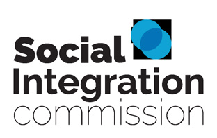 Overall level of social integration in Britain - How integrated