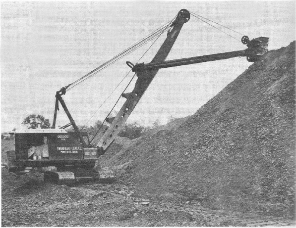 An example from an industry far outside of education helps to bring this phenomenon to light. Beginning in 1837, a technology shift occurred as people began to use steam shovels to excavate earth.