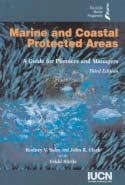 Other marine conservation books from IUCN Guidelines for Marine Protected Areas Edited and coordinated by Graeme Kelleher Series editor: Adrian Phillips Creation and effective management of Marine