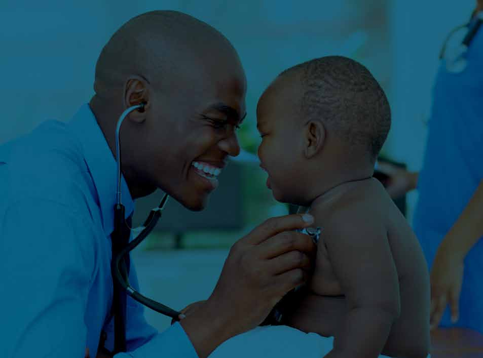 Being Black is Not a Risk Factor: A Strengths-Based Look at the State of the Black Child Quality health care and good nutrition, both for pregnant mothers and young children, is essential for a child