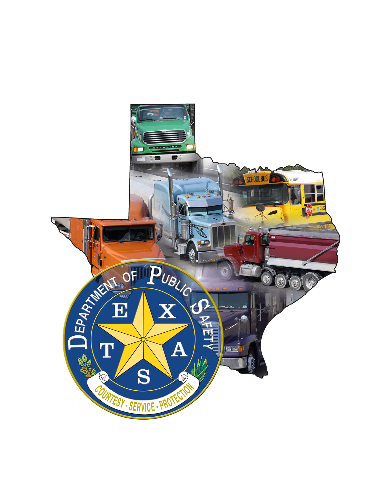 TEXAS COMMERCIALMOTOR VEHICLE DRIVERSHANDBOOK