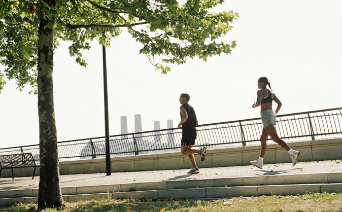 Changes to State-Level Surveillance Systems Used to Track Physical Activity: Behavioral Risk Factor Surveillance System and Youth Risk Behavioral Surveillance System Updates In 2011, the two
