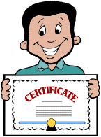 TYPES OF CERTIFICATES AVAILABLE Michigan Currently Issues the Following Certificates: Provisional Certificate. Two-Year Extended Provisional Certificate. Professional Education Certificate.