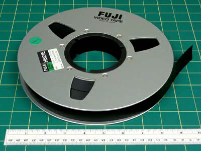 "1"" Type C FORMAT NAME 1"" Type C (aka 1 ) ANALOG OR DIGITAL Analog DATE INTRODUCED 1978 DATES IN USE 1978 1990s TAPE WIDTH 1 TOP BOTTOM REEL DIMENSIONS Approximately 12"" in diameter and have a"