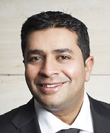 Contacts Sammy Kumar Managing Partner, Enterprise and