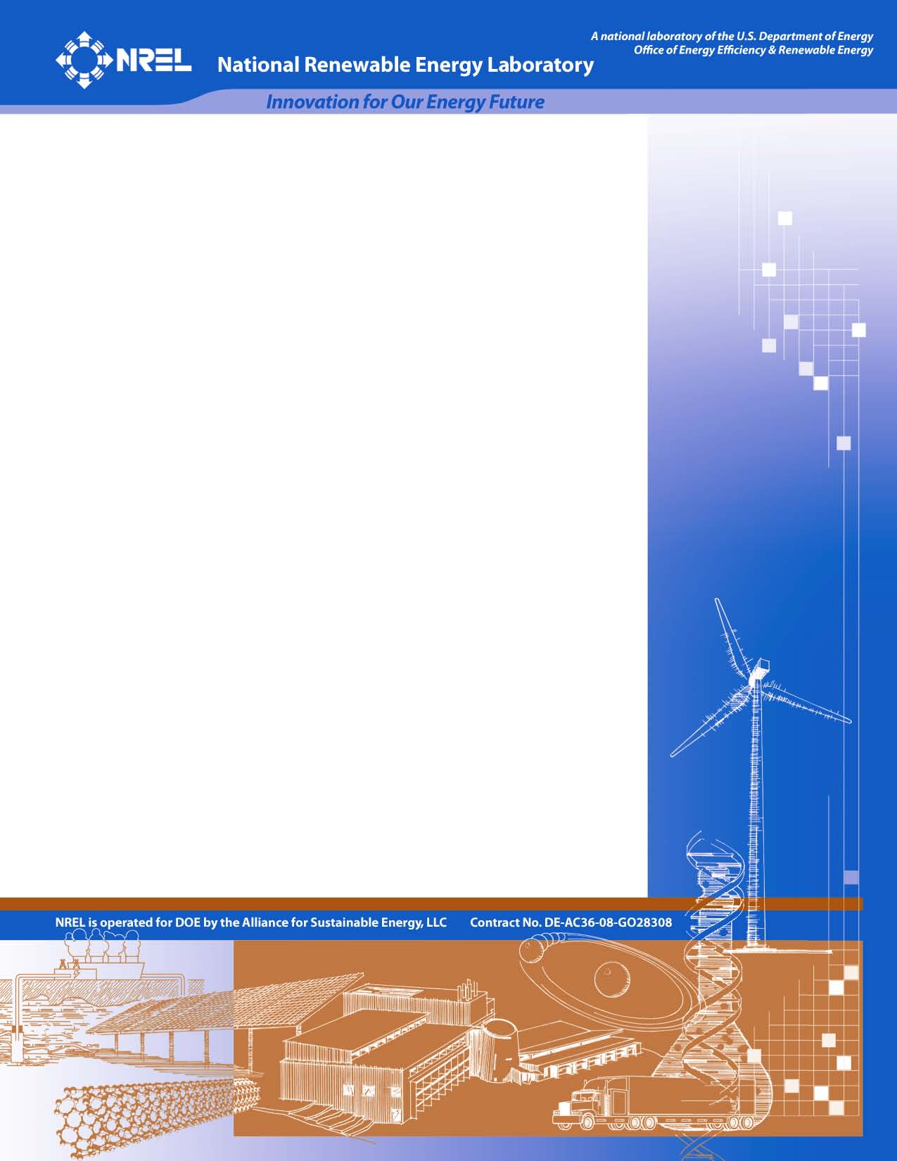The Role of Energy Storage with Renewable Electricity Generation Technical Report