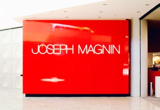Joseph Magnin Specialty Stores, California, 1978 Most stores install relatively permanent floorplans and if it doesn t work, it is expensive to change.