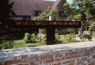 The Leigh Yawkey Woodson Art Museum,