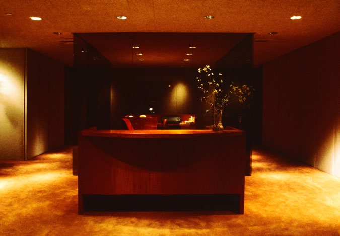 Puritan executive offices, New York, 1984 Lella s interiors of