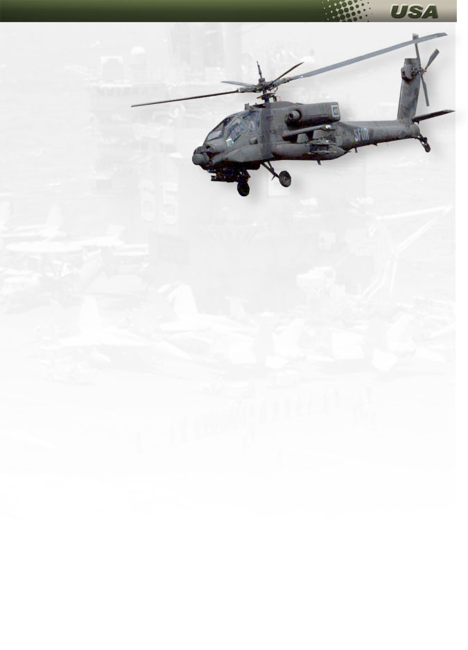 AH-64E Apache: Remanufacture / New Build The AH-64E Apache program consists of a remanufacture (A) and a new build (B) effort, which integrates a mast-mounted fire control radar into an upgraded and