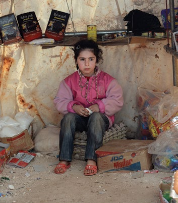 Country-specific Recommendations SYRIA In northern Syria, the IRC provides women s protection and empowerment services through eight safe spaces for displaced and host community women and girls in