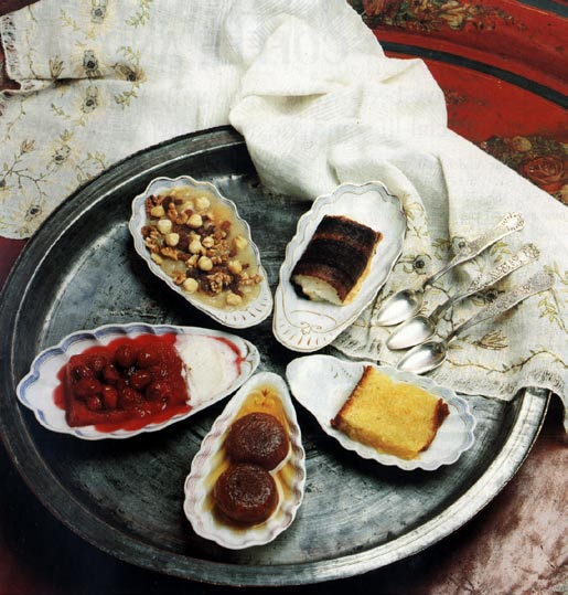don t have a local or Internet supplier of beyaz peynir; American feta is not as good) salt and pepper about 11 4 stick butter 3 eggs 1 2 c.