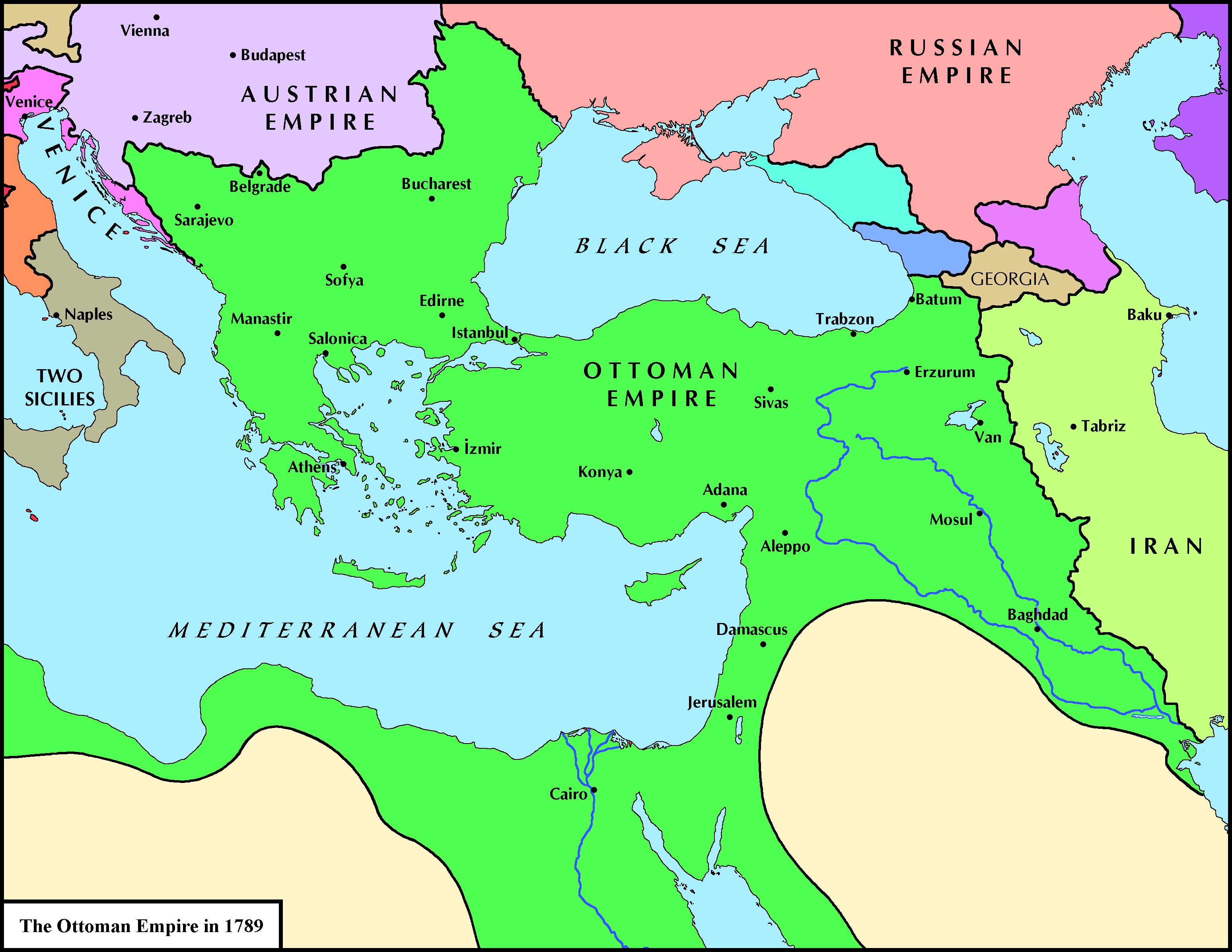 WORKSHEET 1 Modernization and the Challenge of Europe THE OTTOMAN EMPIRE AND MODERN TURKEY HAD THE BAD LUCK TO BEGIN MODERNIZATION IN THE WORST DAYS OF EUROPEAN IMPERIALISM.