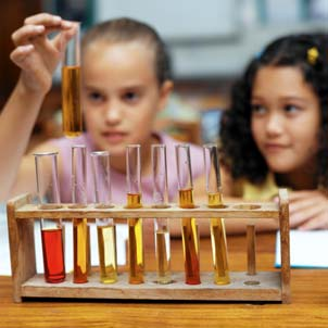 SCIENCE NOTE: In prekindergarten, children are expected to demonstrate increasing awareness and competence in the areas that follow. Scientific Thinking 1.