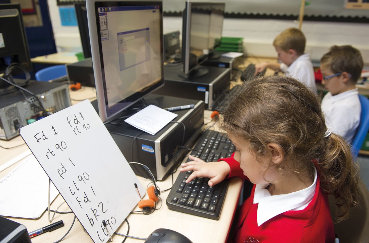 TEACHING Gifted and talented pupils There are many opportunities for enrichment in computing, which need not be limited to talented or gifted pupils.