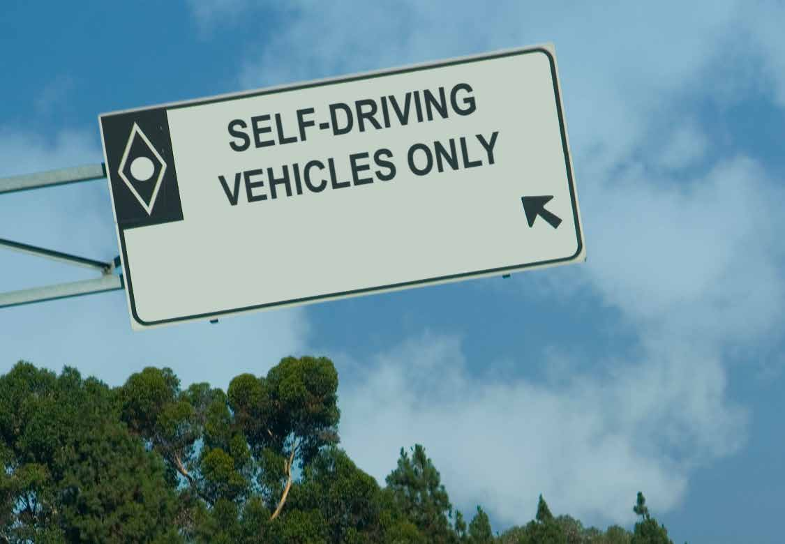 Self-Driving Cars: Are We Ready?