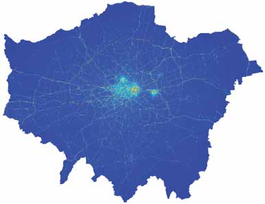 4. Improving air quality Poor air quality affects the health of every person in London.