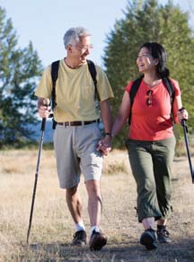Be Active Your Way A Guide for Adults Wondering about how much activity you need each week? Want to get physically active but not sure where to begin?