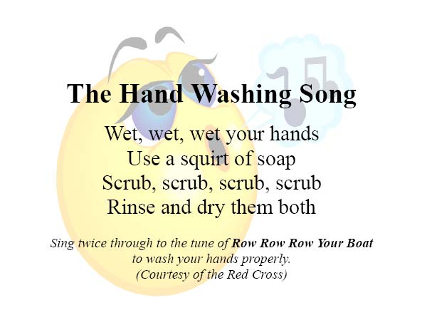Wash your hands frequently for at least 20 seconds with warm water and soap or use a waterless hand sanitizer.